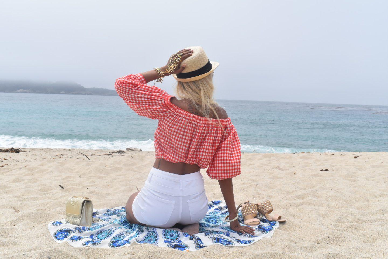 Coastal Getaway Look Book 2