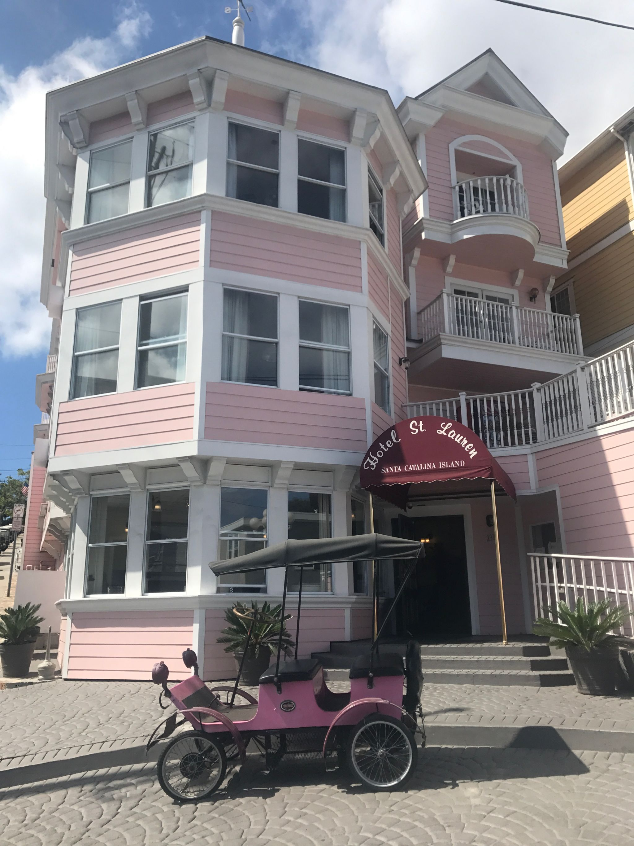 Hotel St. Lauren Catalina Island