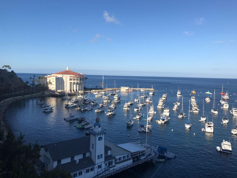 Weekend Getaway Guide: Catalina