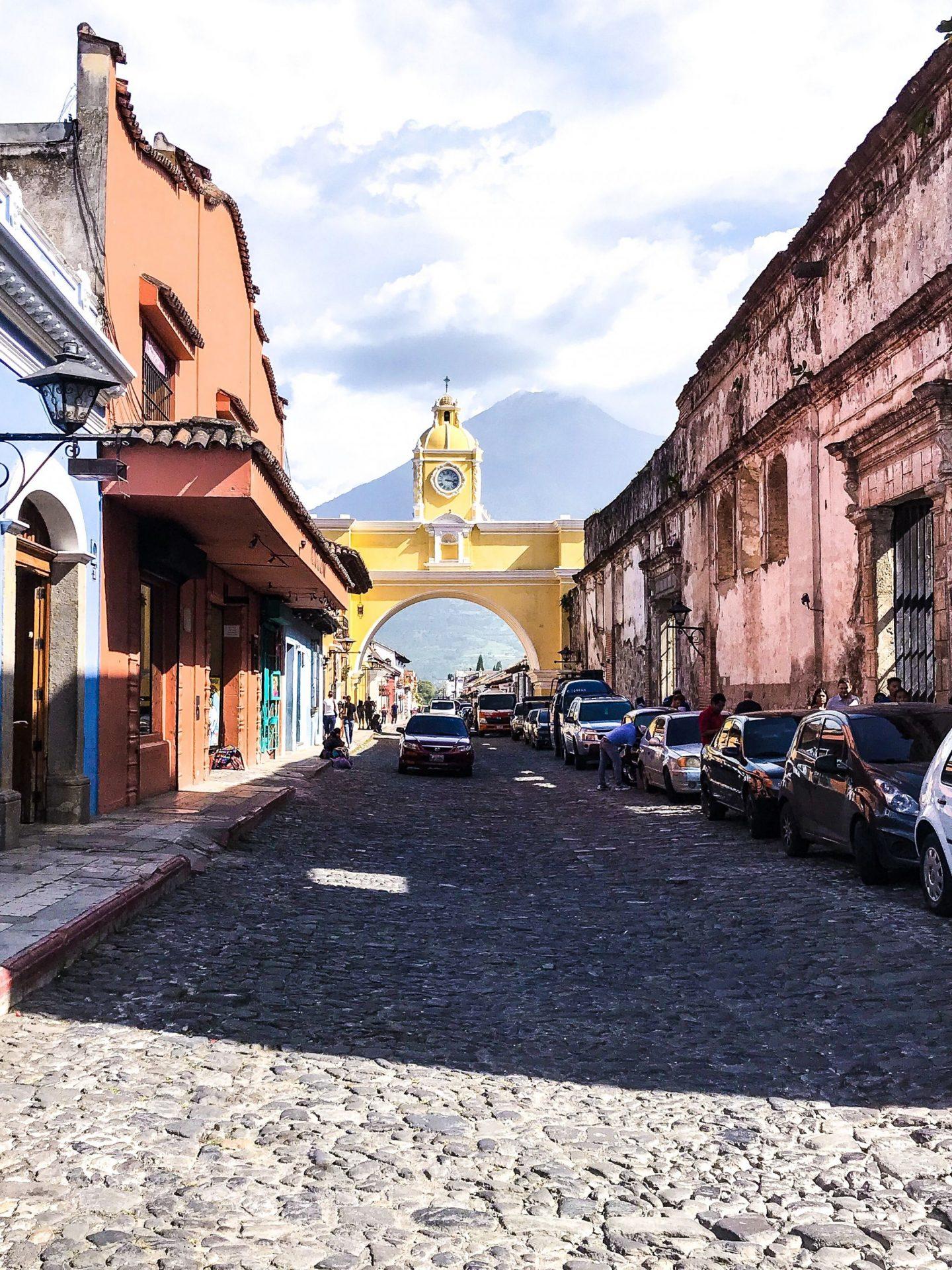 Antigua, Guatemala Getaway Guide