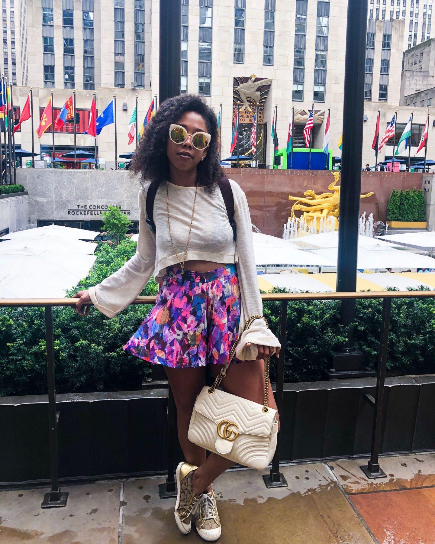 New York Fashion Guide