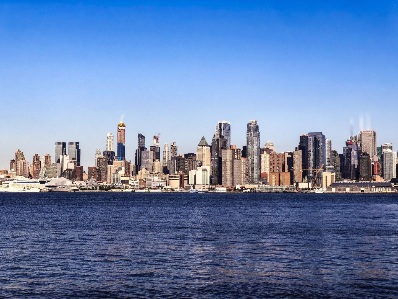 Getaway Guide: New York, New York