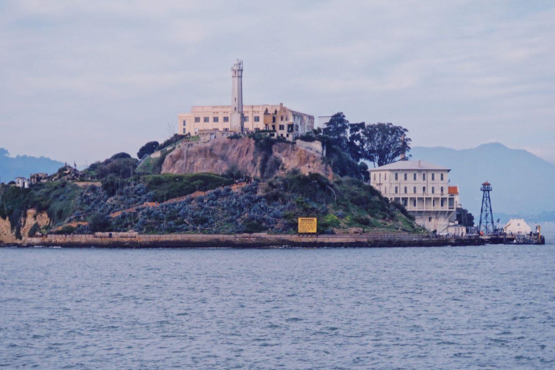 Alcatraz Island