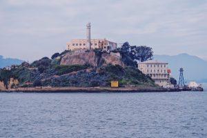 Alcatraz Island, The Rock, San Francisco