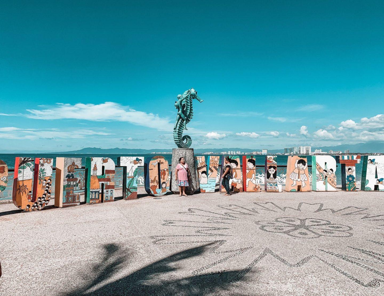 Exploring Mexico, Puerto Vallarta!