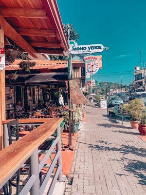 Jaco, Costa Rican Beach Town