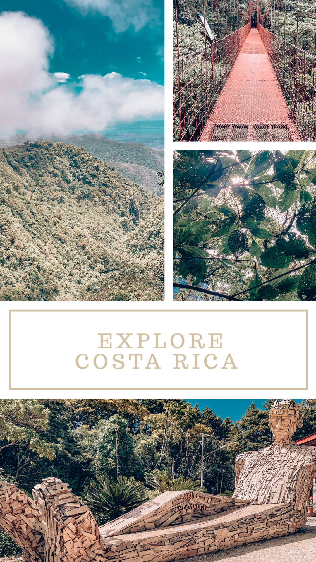 Explore Costa Rica, Discover Costa Rica, Travel Costa Rica