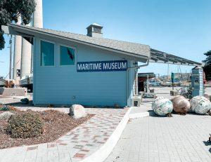 Maritime Museum Morro Bay
