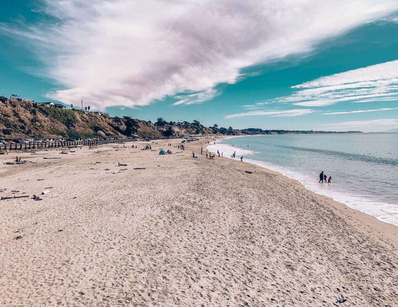 Seacliff Beach Aptos