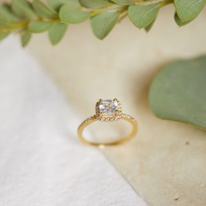 Clean Origin Lab Created Diamonds