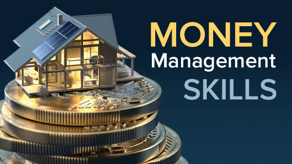 Money Monday Part 1 – Setting and Sticking to a Realistic Budget